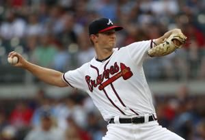 Soroka wins 8th straight decision, Braves mash Mets