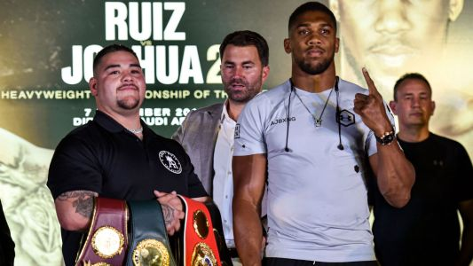 Andy Ruiz Jr. vs. Anthony Joshua 2 betting preview: What's at stake in heavyweight rematch?