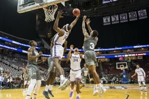 Carter leads Mississippi State 67-61 over Kansas State
