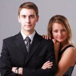 For Some, Attractive Wives, High Status Husbands Lead to More Satisfying Marriages