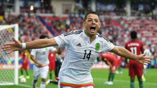 Mexico's 2018 World Cup roster: Who made Osorio's 28-man provisional squad?