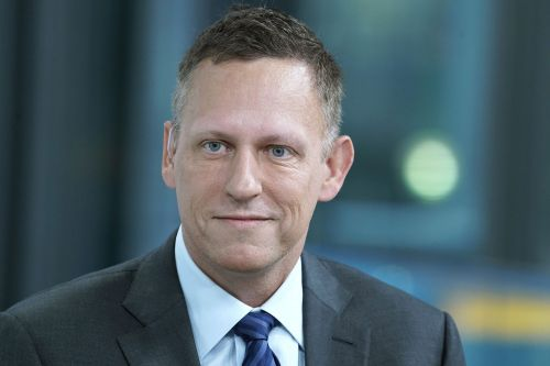 Peter Thiel's secretive Palantir makes its market debut