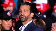 Donald Trump Jr. tests positive for Covid-19, according to spokesperson