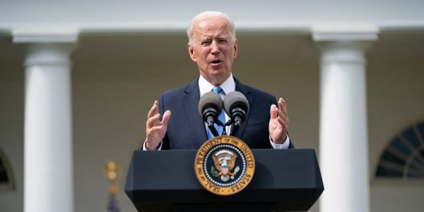 Biden's budget will reportedly cost $6 trillion while running a $1.3 trillion deficit over a decade