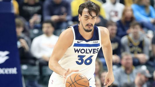 NBA Draft 2019 rumors: Timberwolves move up to No. 6, send No. 11, Dario Saric to Suns