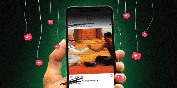 Inside Saudi Arabia's Instagram influence operation, where bloggers get lavish vacations to help clean up the country's bloody reputation