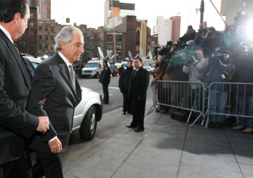 Five things you may not have known about Bernie Madoff's epic scam
