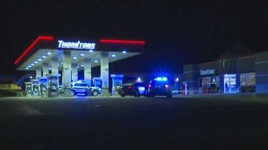 Thorntons clerk injured during Thanksgiving theft has died, officials say