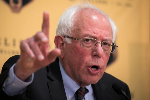 Bernie Sanders unveiling plan to cancel all $1.6 trillion in student debt