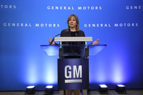 GM is defying naysayers with a bullish 2019 outlook, plans to take on Tesla with Cadillac