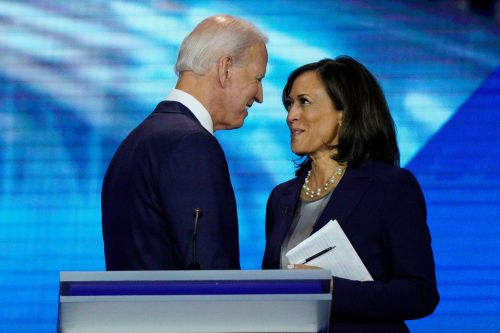 Biden-Harris first Democratic ticket since 1984 without an Ivy League grad