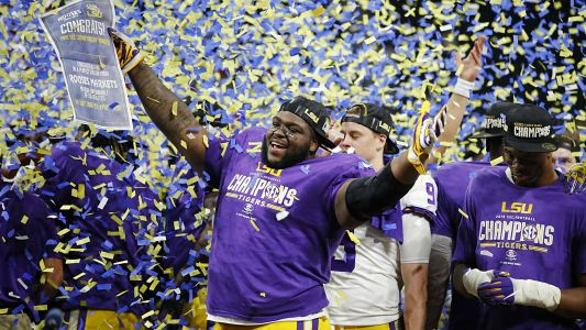 Why each College Football Playoff team will win a national championship