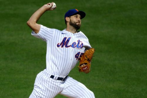 Michael Wacha shoulder issue leaves another hole in Mets rotation