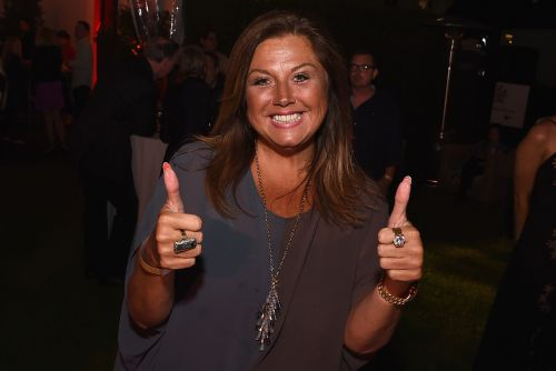 'Dance Moms' star Abby Lee Miller released from halfway house