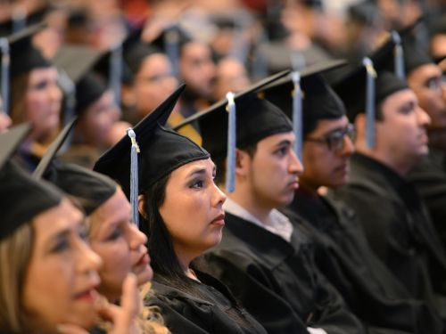 32% of the people who file for personal bankruptcy say that nearly half of their debt comes from student loans
