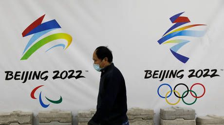 US considers BOYCOTT of 2022 Beijing Olympics, may convince allies to skip winter games - State Department