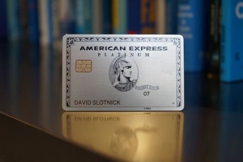 I got more than $2,000 worth of value from the American Express Platinum credit card in my first year - despite its $550 annual fee