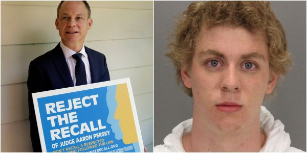 California judge who was recalled for his light sentence of Brock Turner is now asking his supporters to pay his $135,000 in legal fees