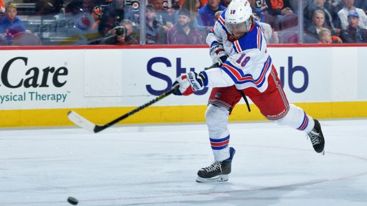 Marc Staal injury update: New York Rangers defenseman undergoes surgery for infection in ankle
