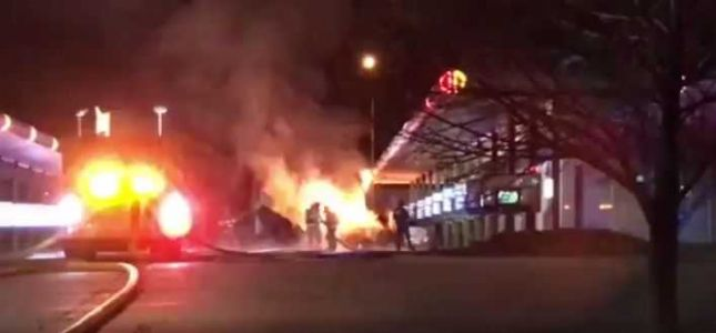 BELLEVUE SONIC SHOOTING: Police identify victims from shooting Saturday evening