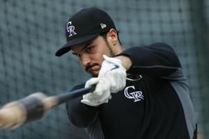 Rockies' Arenado feels disrespected over trade rumors