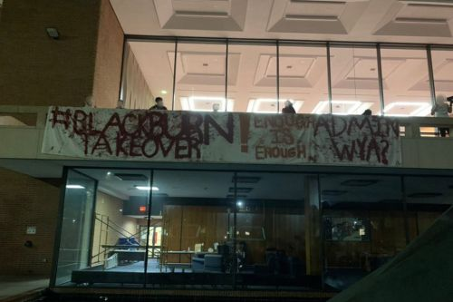 Howard University Students Stand Firm In Demands As Atlanta HBCU Students Join Movement