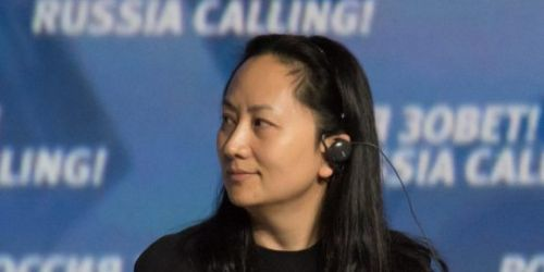 U.S. accuses Huawei of RICO, trade secret, and sanctions violations
