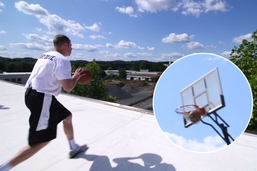 This mind-blowing trick shot will leave you speechless