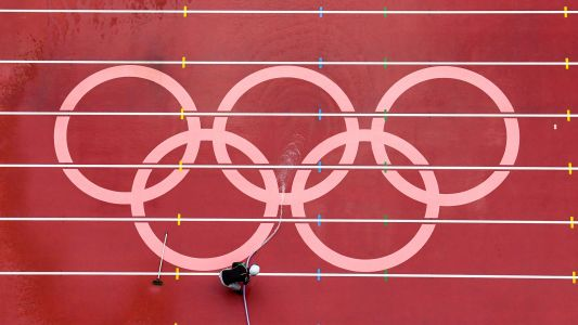 Olympics track and field results: Updated 2021 medal winners for every event at Tokyo Games