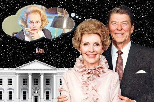 How Ronald Reagan's wife Nancy let her astrologer control the presidency