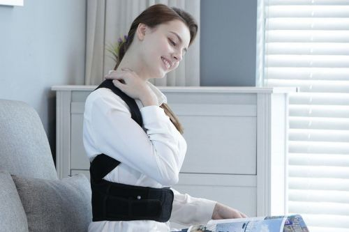Dealing with Poor Posture? This Corrector Could Be the Answer