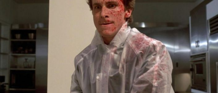 Die Yuppie Scum! Director Mary Harron on American Psycho