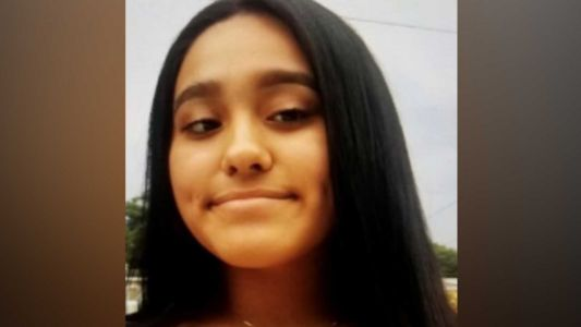 Authorities search for missing 15-year-old from Sanford