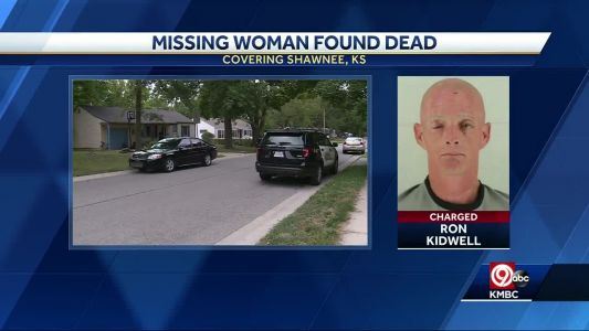 Man charged in death of 43-year-old woman reported missing