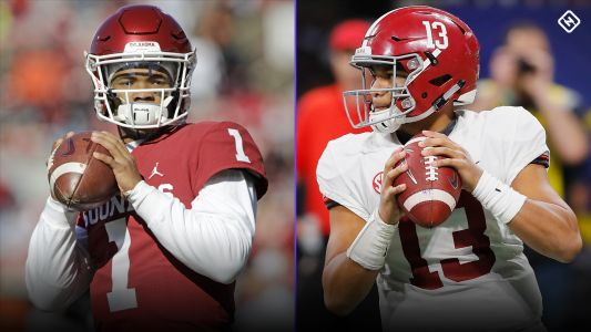 Alabama vs. Oklahoma: Orange Bowl semifinal preview, betting trends, prediction