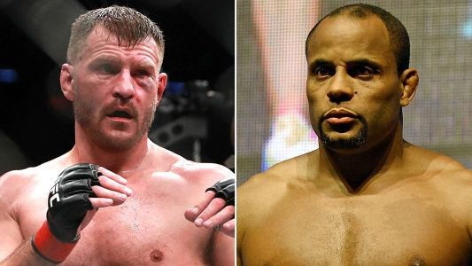 UFC 252 date, start time, card, schedule & odds for Stipe Miocic vs. Daniel Cormier 3