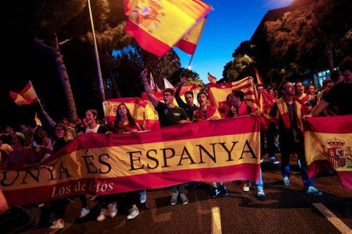 Spain Isn't Imposing Excessive Punishment on Catalonia's Leaders. It's Enforcing the Law
