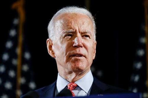 President Biden to come to Baltimore for event with Merck, Johnson & Johnson