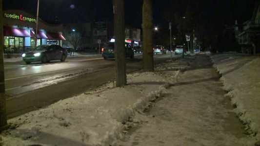 UWM issues safety alerts after two women were grabbed from behind