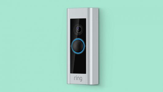 Get your Ring Video Doorbell Pro for a great price on Prime Day!