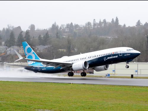 One airline has attempted to cancel its order for Boeing's 737 Max 8. Here's why it would be difficult for other airlines to do the same