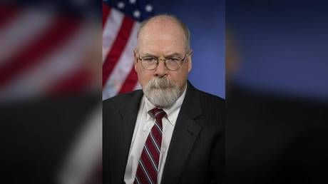 Russiagate reversal: AG Barr appoints John Durham as special counsel investigating FBI & Mueller probe