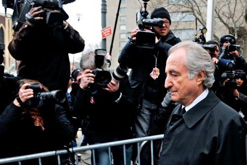 Bernie Madoff's lawyer admits he wasn't perfect - but 'no man is'