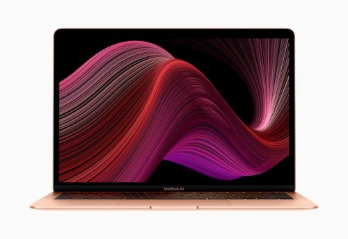Apple announces new MacBook Air starting at $999