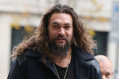 Jason Momoa is most people with his NSFW reaction to 'Game of Thrones' finale