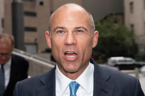 Michael Avenatti wants to hide extravagant expenses from Nike jury