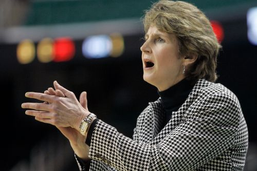 Ex-BC women's basketball coach Cathy Inglese 'fighting for her life'