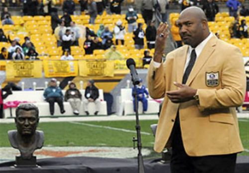 North Shore Drive podcast: Dermontti Dawson on loss of Ben Roethlisberger, Steelers' chances