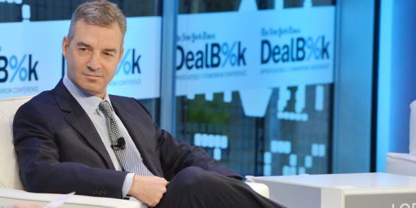 Investor Dan Loeb's $17 billion hedge fund Third Point holds an undisclosed amount of cryptocurrencies with Coinbase