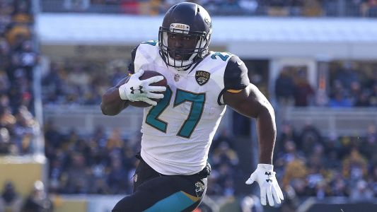 Leonard Fournette injury update: Jaguars RB ruled out against Texans